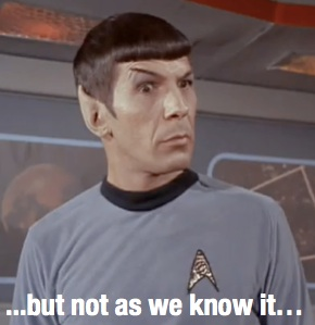 Mark Hancock HolycowiAM Mr. Spock